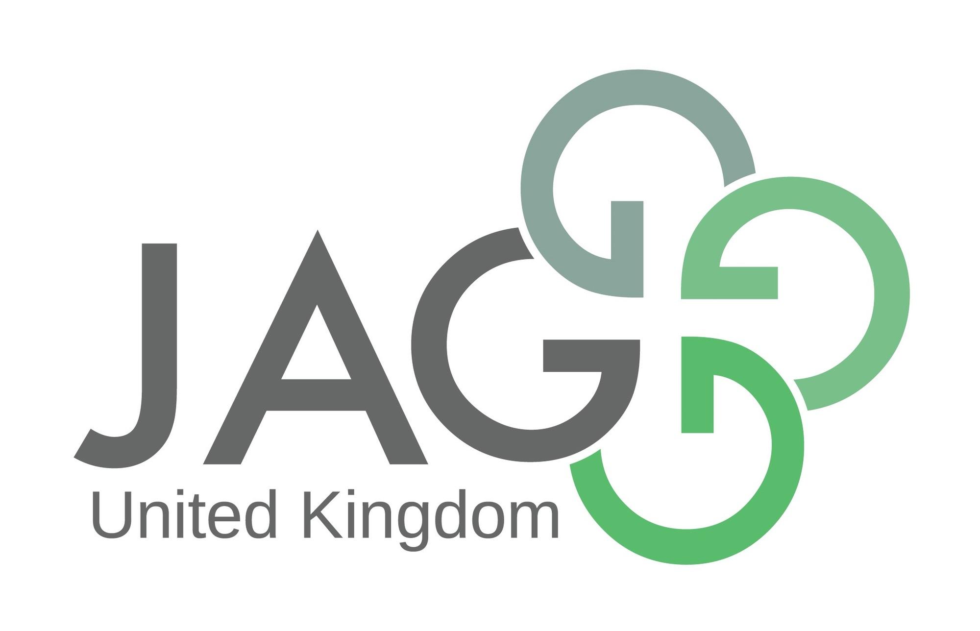 JAG logo